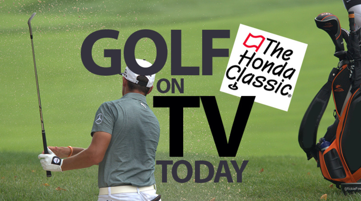 Golf on TV Today (Sunday, March 3): Honda Classic Final Round