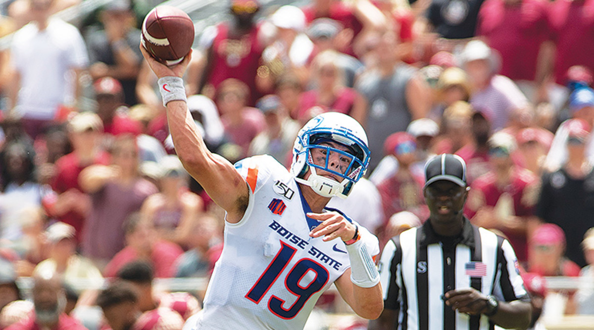 Boise State Football: 2020 Broncos Season Preview and Prediction