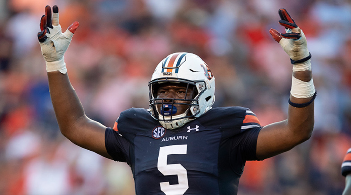 10 College Football Picks Against the Spread (ATS) for Week 6