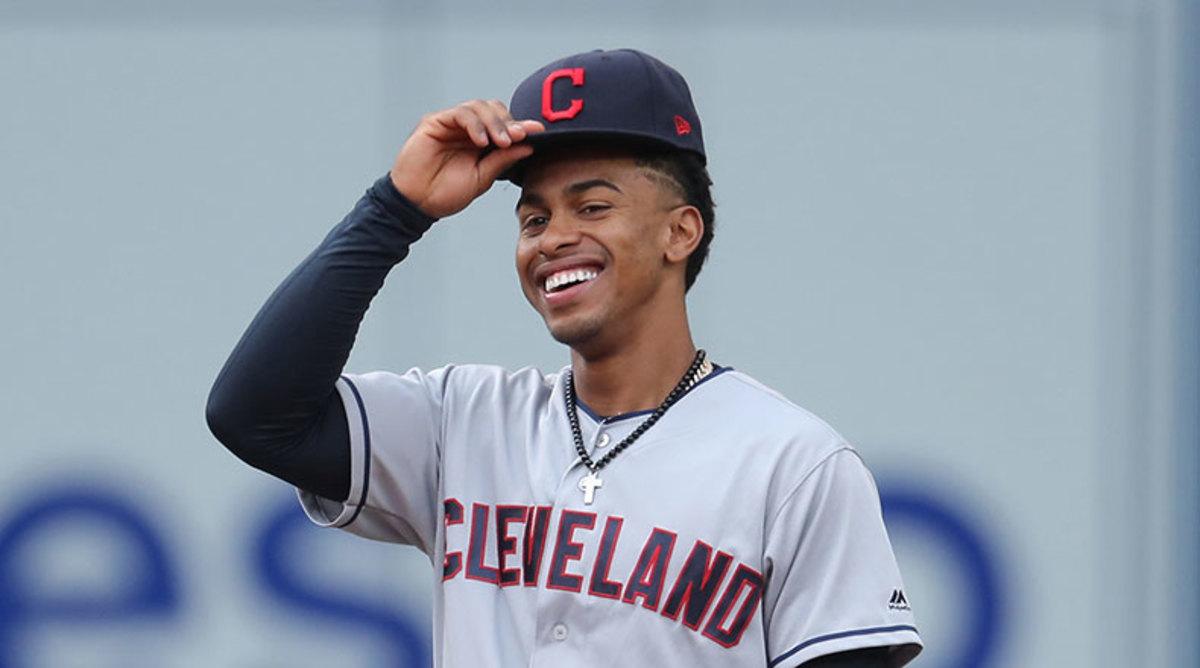 Cleveland Indians: Francisco Lindor