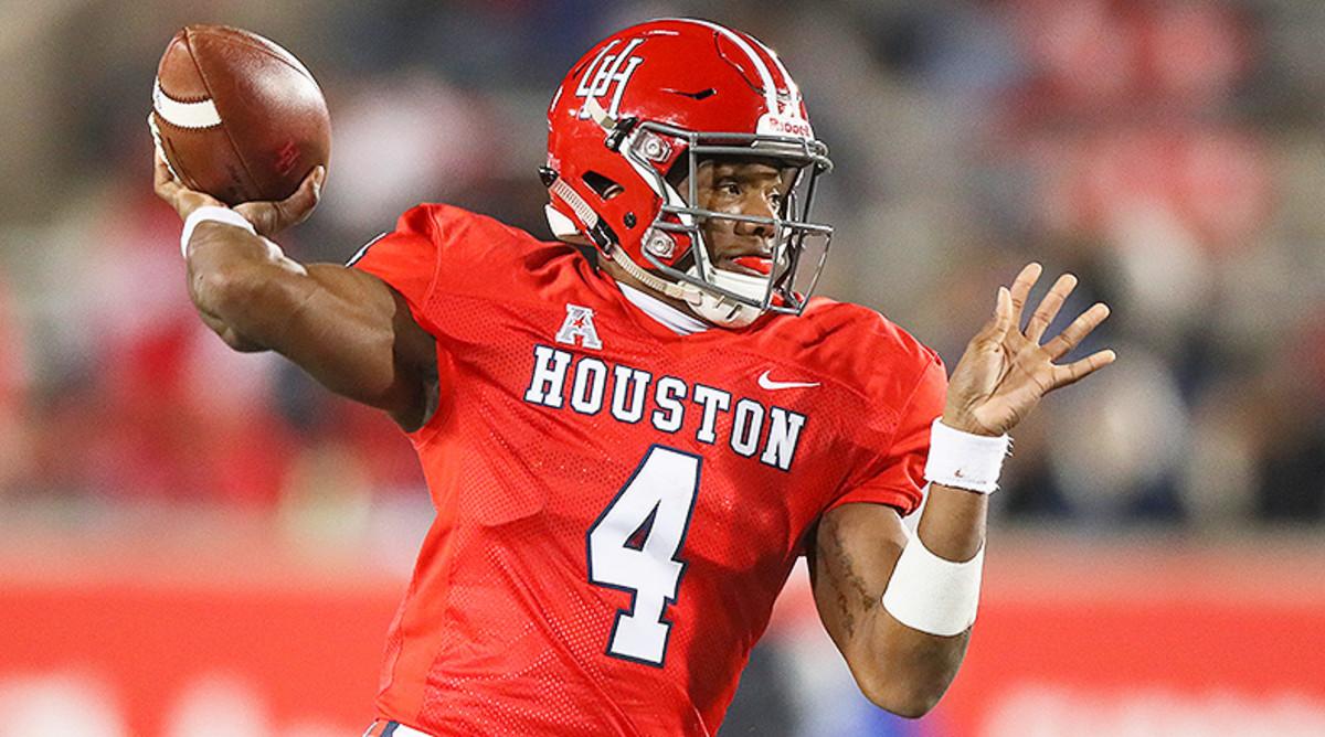 Houston vs. Tulane Football Prediction and Preview