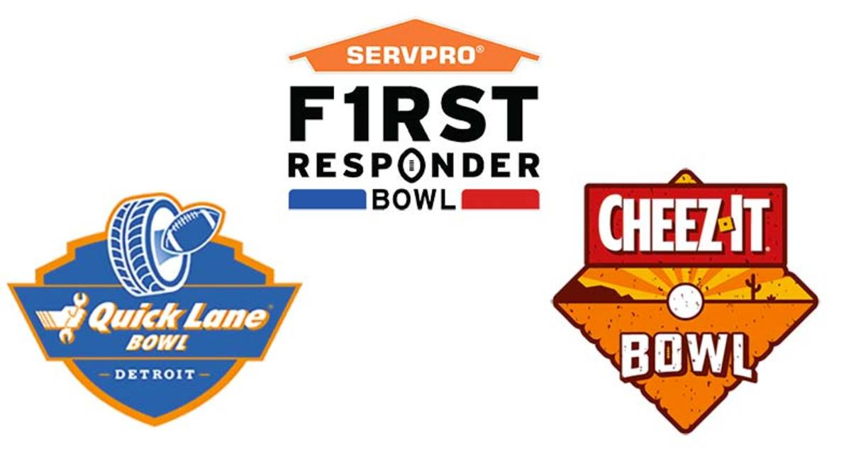 College Football Bowl Games on TV Today (Wednesday, Dec. 26)