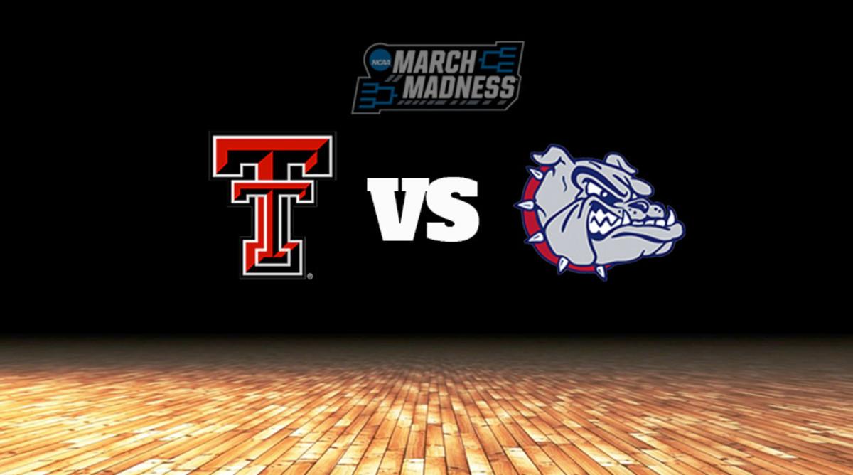 Texas Tech Red Raiders vs. Gonzaga Bulldogs Prediction: NCAA Tournament Elite Eight Preview