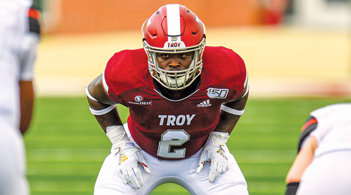 Texas State vs. Troy Football Prediction and Preview