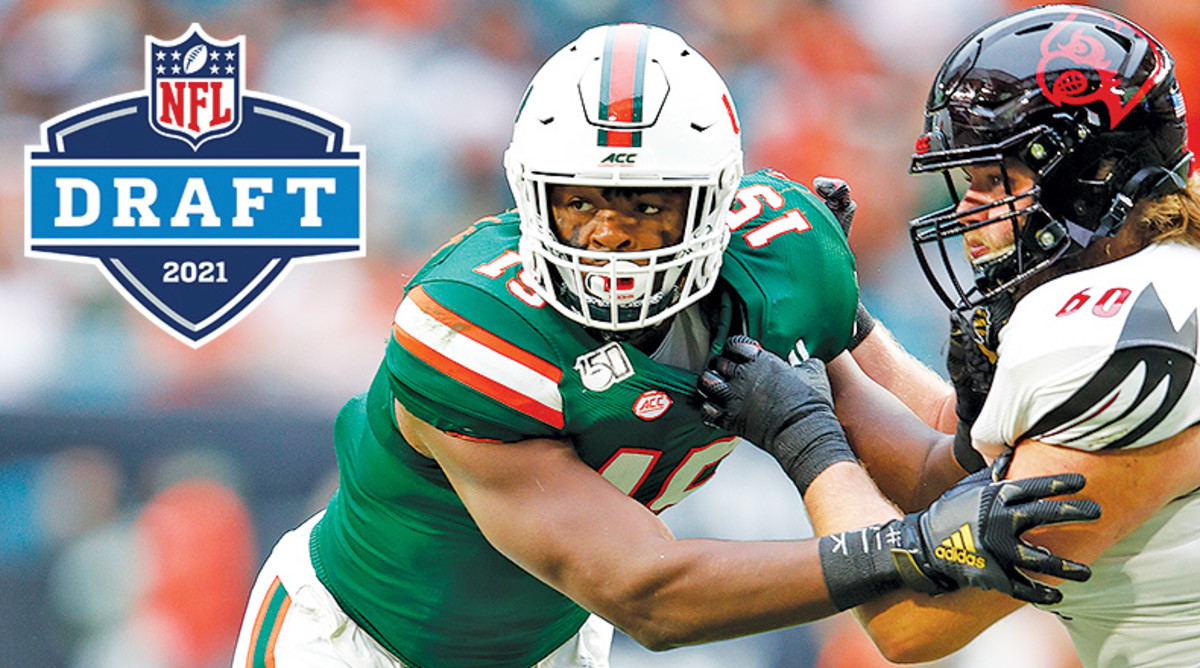 2021 NFL Draft: The Opt-Outs are This Year's Wild Cards