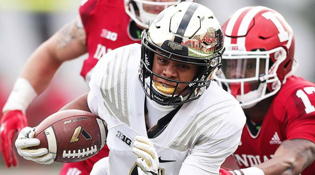 Purdue Football: Boilermakers' 2019 Spring Preview