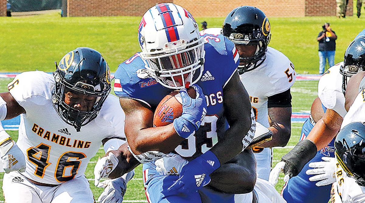 UTEP vs. Louisiana Tech (LT) Football Prediction and Preview