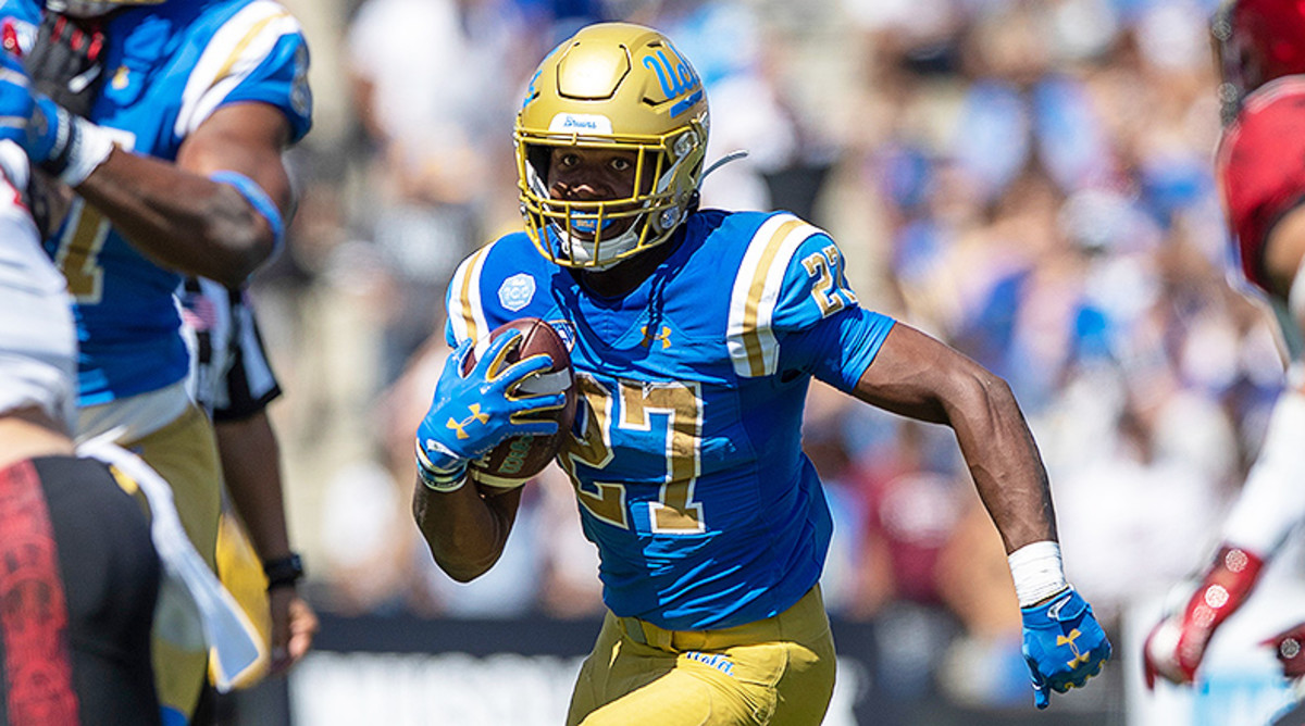 UCLA vs. Stanford Football Prediction and Preview