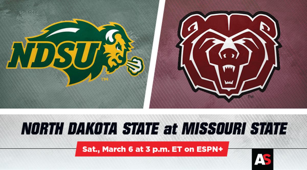 North Dakota State (NDSU) vs. Missouri State Football Prediction and Preview