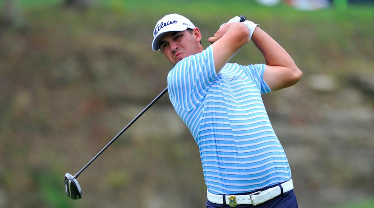 Brooks Koepka: Fantasy Golf Picks for the PGA Championship