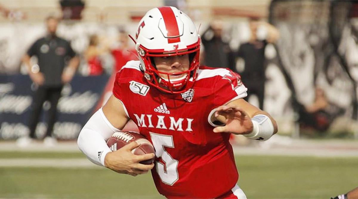 Miami (Ohio) vs. Ball State Football Prediction and Preview