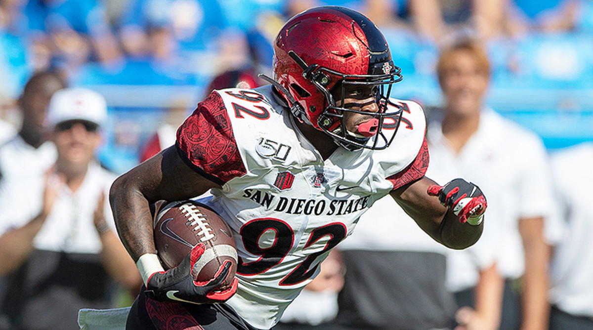 Fresno State vs. San Diego State Football Prediction and Preview