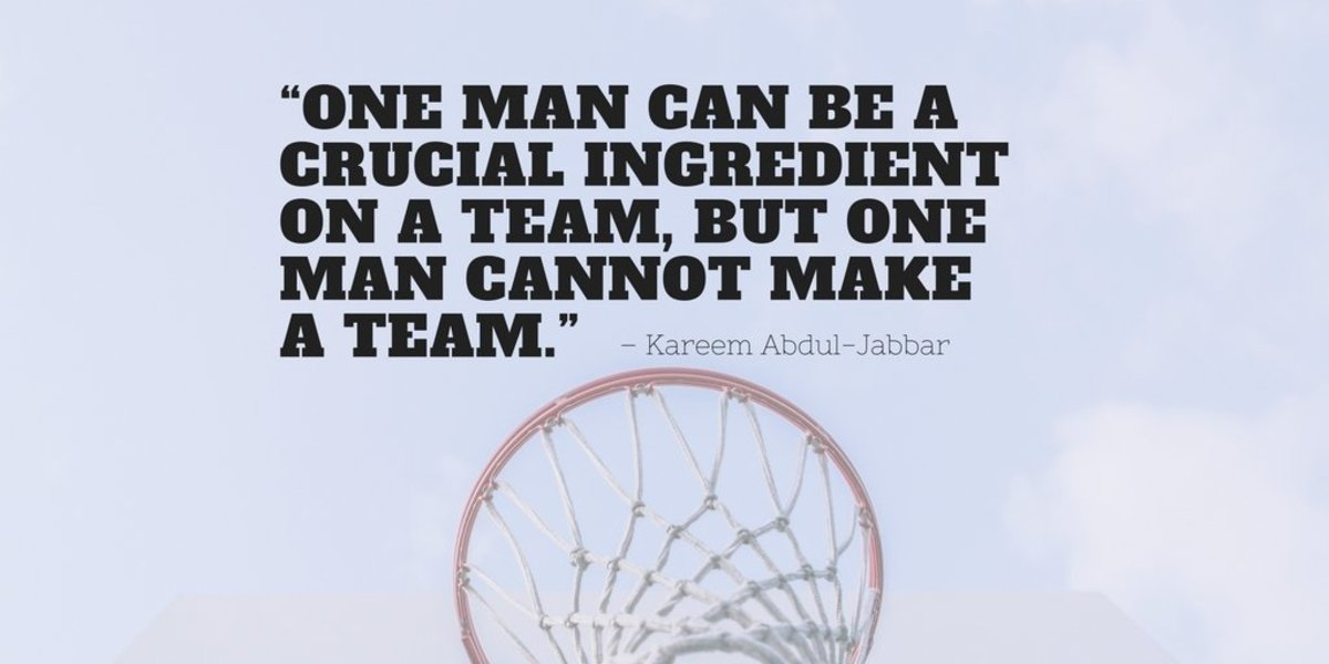 Great Sports Quote