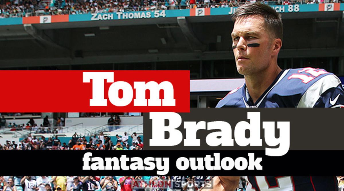 Tom Brady: Fantasy Outlook 2020