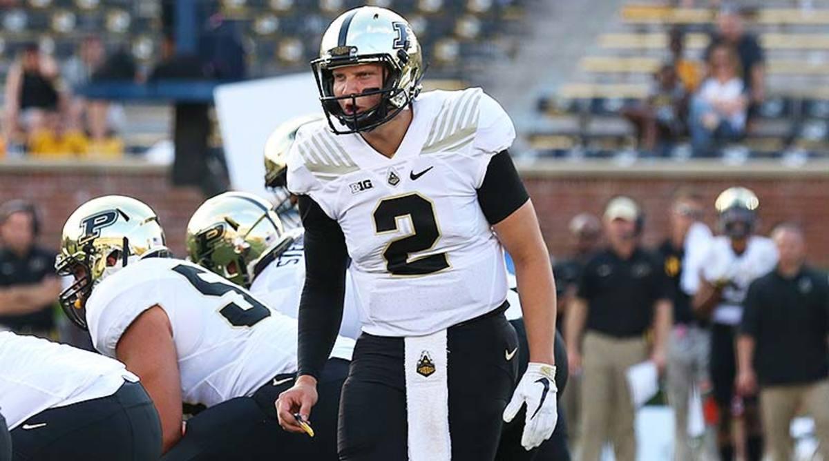 Vanderbilt vs. Purdue Football Prediction and Preview