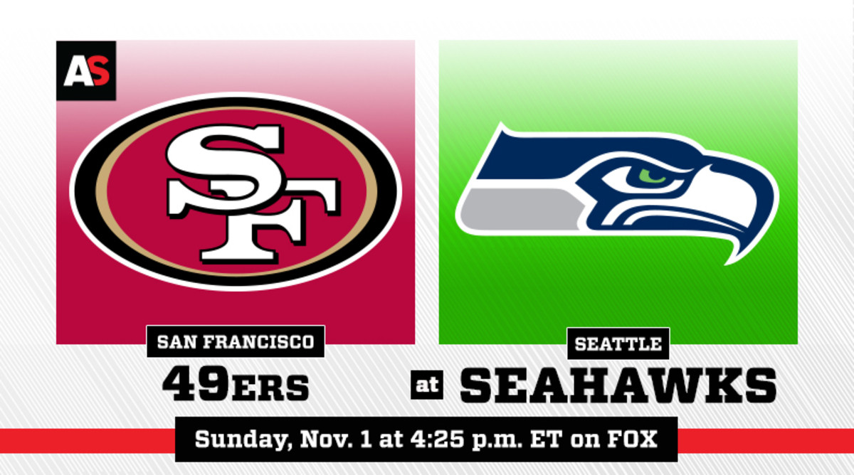 San Francisco 49ers vs. Seattle Seahawks Prediction and Preview