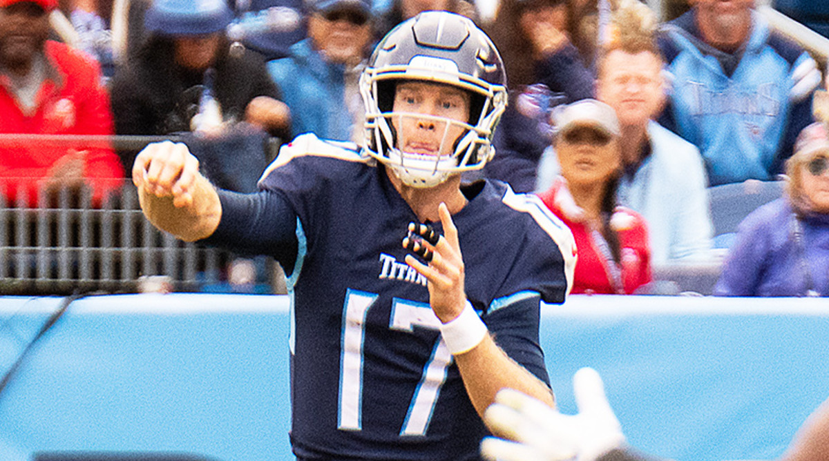 Tennessee Titans vs. Indianapolis Colts Prediction and Preview