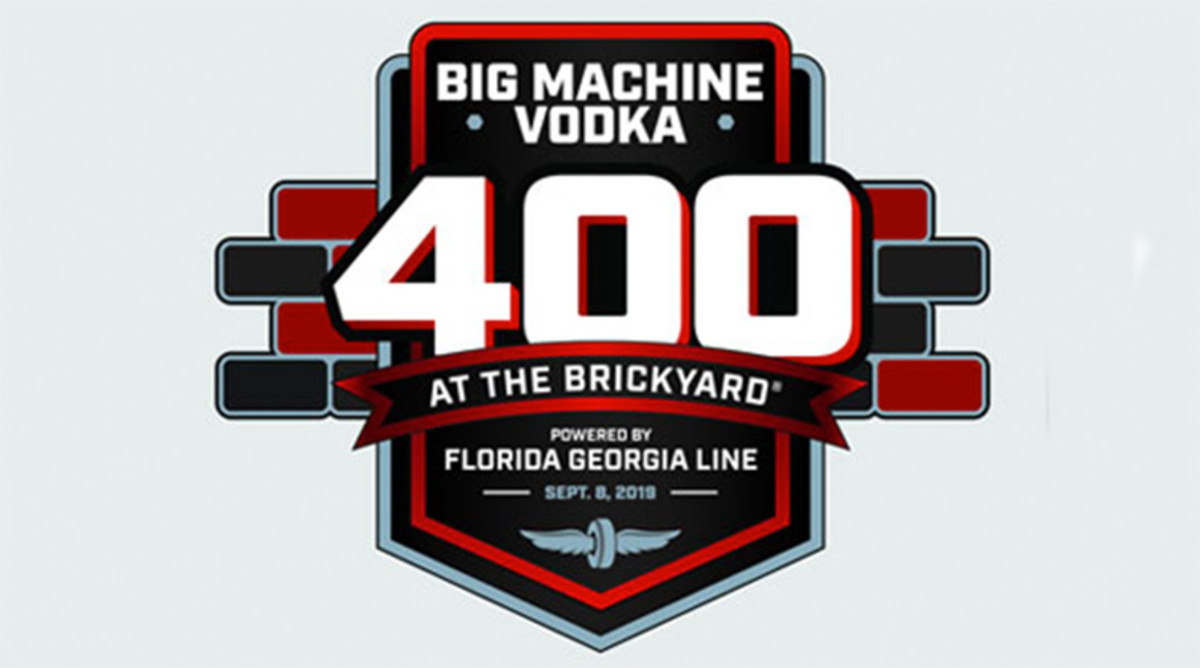 Big Machine Vodka 400 at the Brickyard Preview and Fantasy Predictions