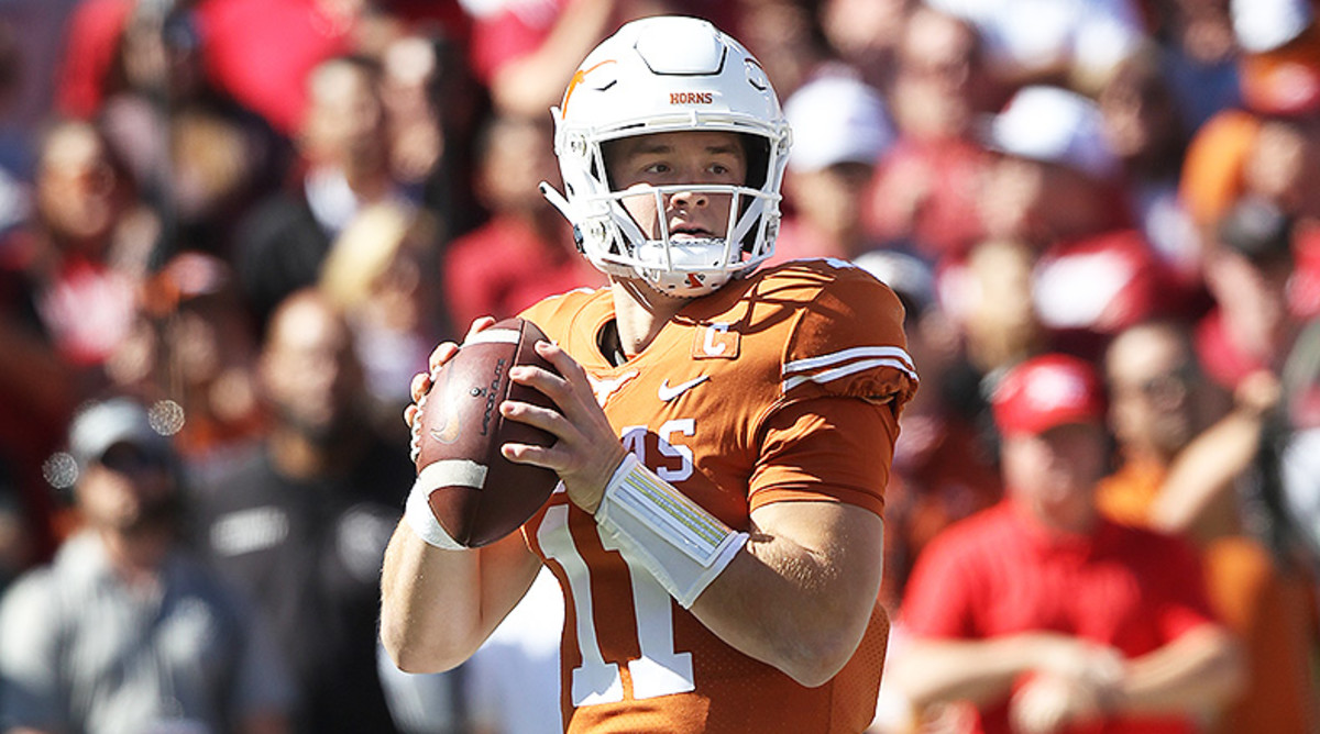 Big 12 Football: 10 Most Intriguing Non-Conference Games of 2020
