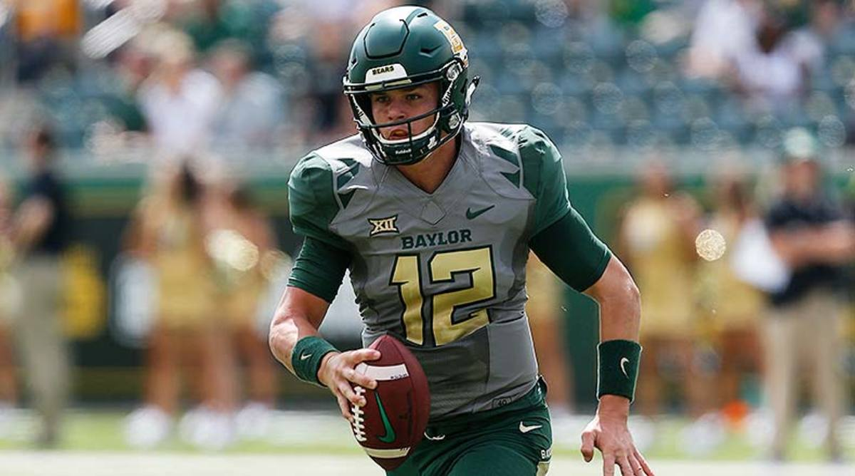 Baylor Football: Bears' 2019 Spring Preview