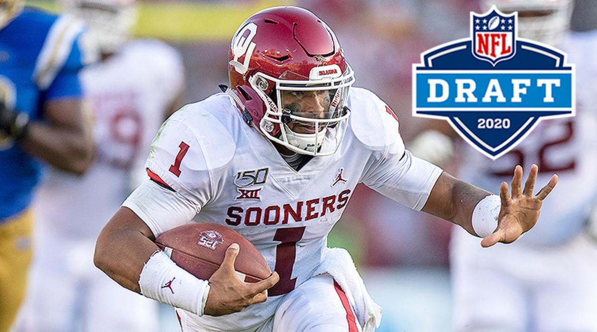 2020 NFL Draft Profile: Jalen Hurts