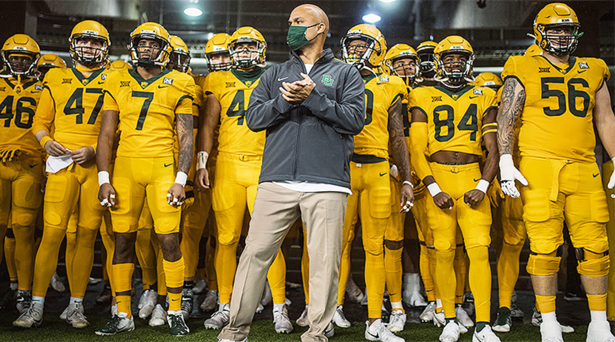 Baylor Football: Bears' 2021 Spring Preview
