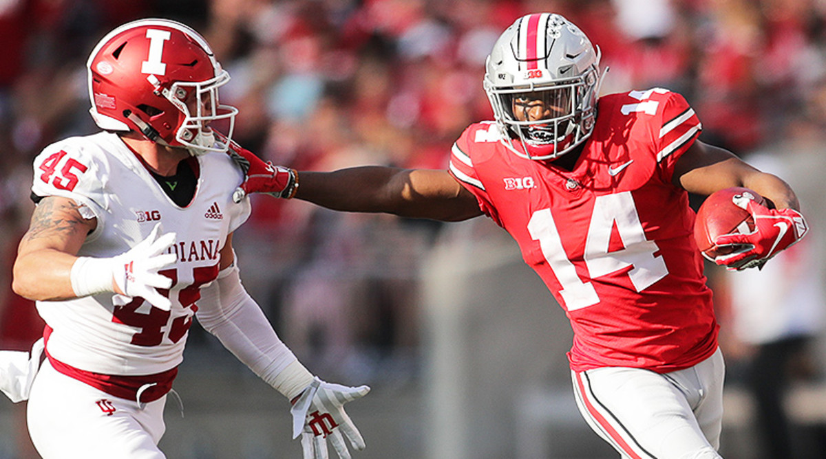 Ohio State vs. Indiana Football Prediction and Preview