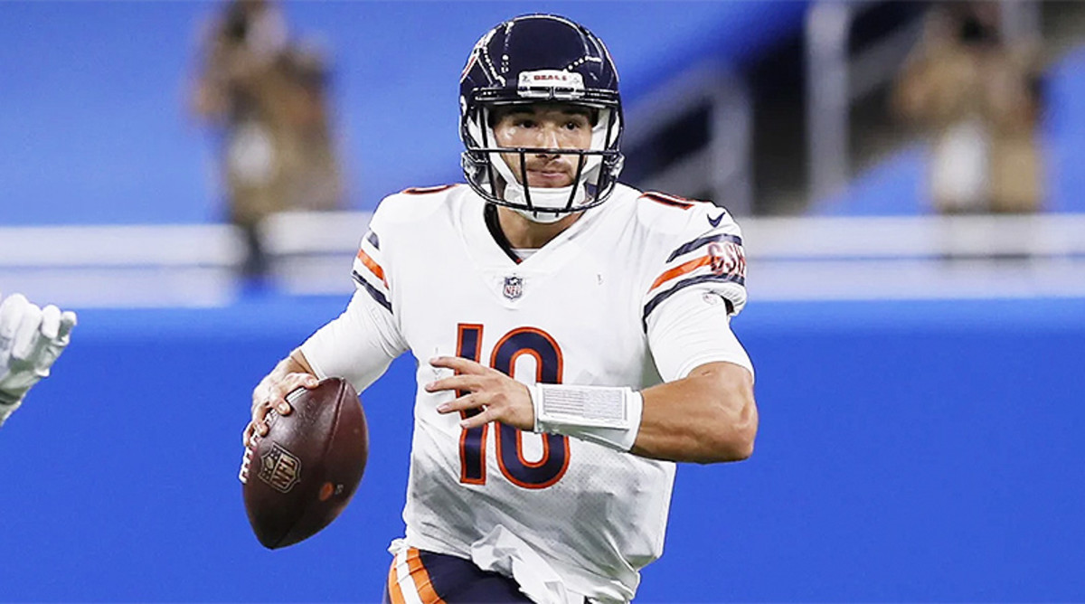 New York Giants vs. Chicago Bears Prediction and Preview