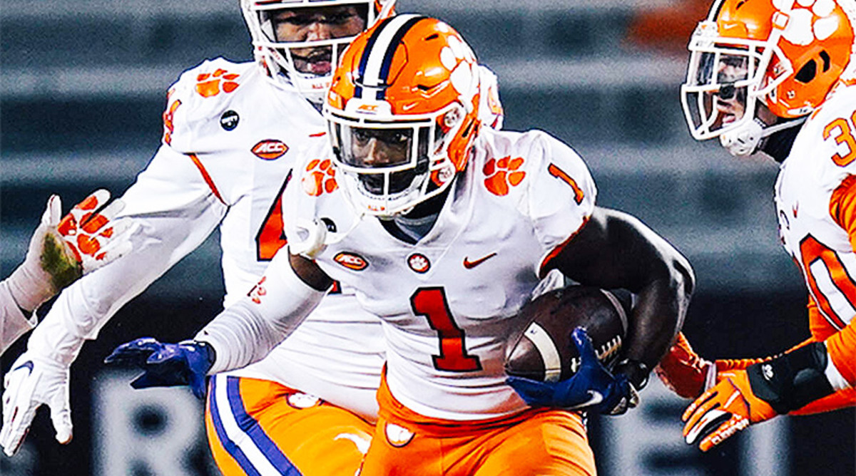 Clemson Football: How the Loss of Derion Kendrick Affects the Tigers