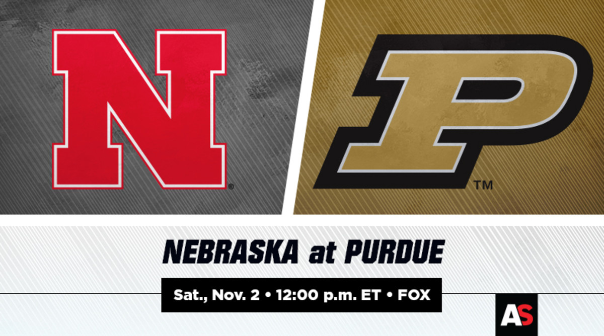 Nebraska vs. Purdue Football Prediction and Preview