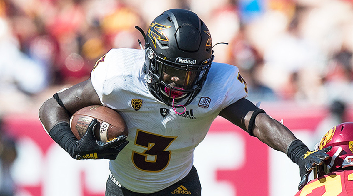 Pac-12 Football: Running Backs Around the Conference Prove Irreplaceable