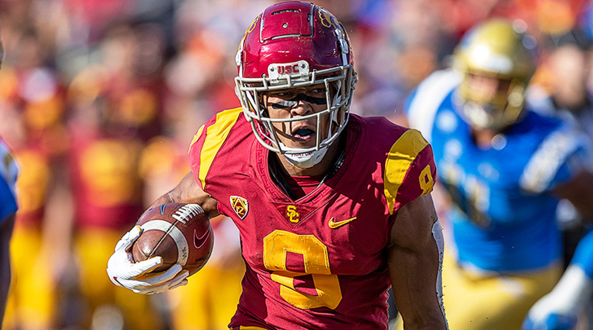USC Football: Amon-Ra St. Brown's Well-Earned Place in Trojans History