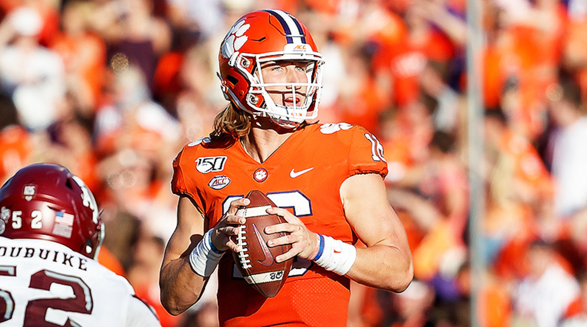 Clemson Football: Tigers Will Challenge for the National Title Again in 2020