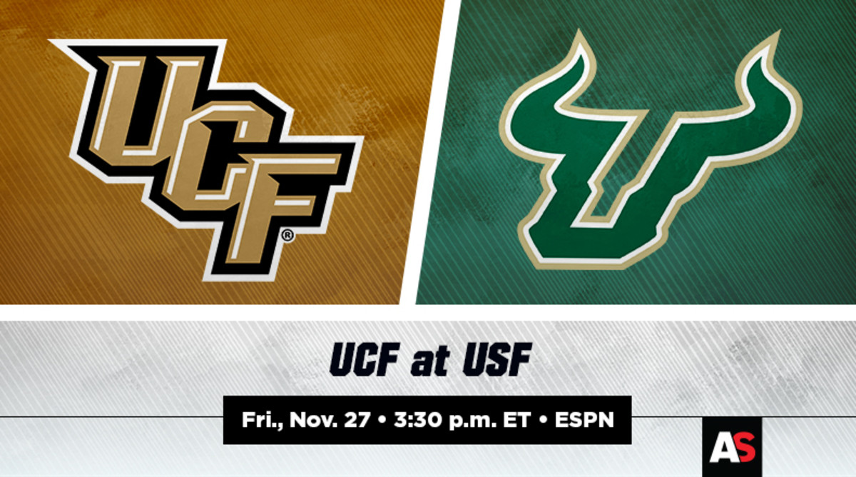 UCF vs. USF Football Prediction and Preview
