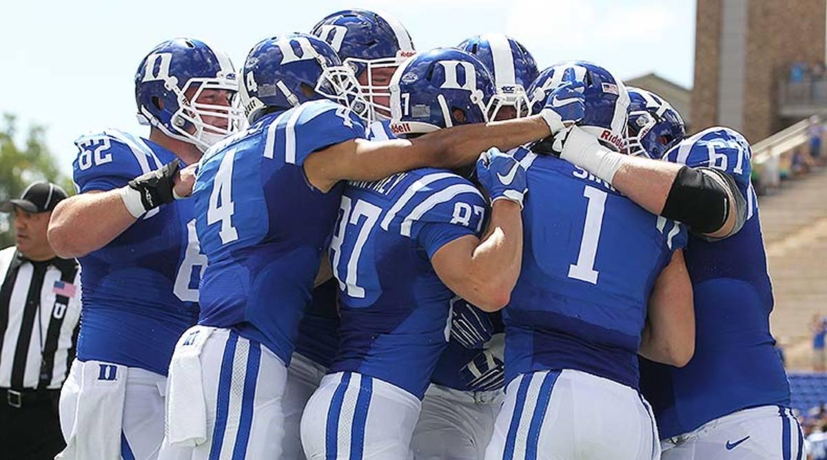 Duke Football: Blue Devils' 2021 Spring Preview