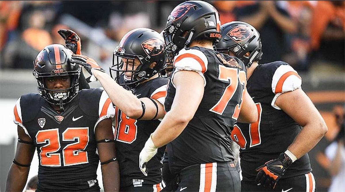Oklahoma State vs. Oregon State Prediction and Preview