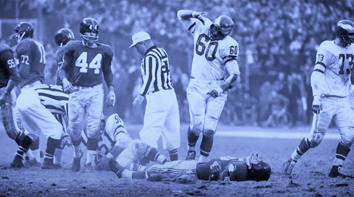 New York Giants vs. Philadelphia Eagles: 5 Most Memorable Plays in the Rivalry