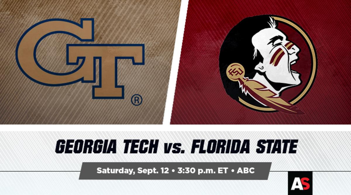 Georgia Tech (GT) vs. Florida State (FSU) Football Prediction and Preview