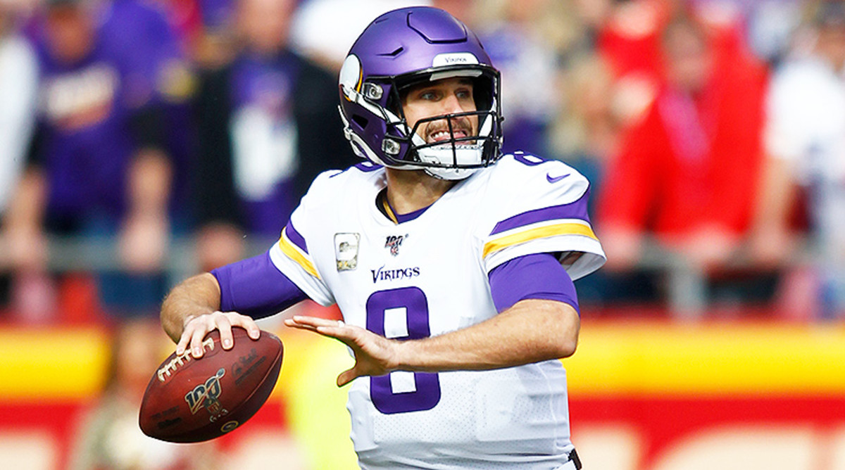 Chicago Bears vs. Minnesota Vikings Prediction and Preview