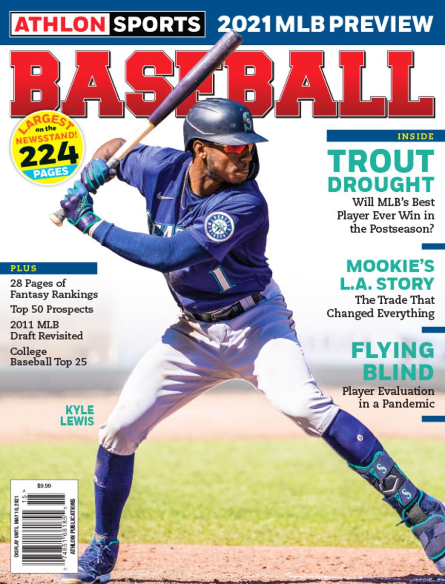 2021 Athlon Sports Baseball Preview