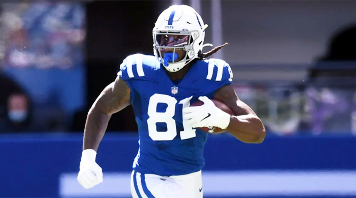 NFL DFS: Best DraftKings and FanDuel Predictions and Picks for Week 5