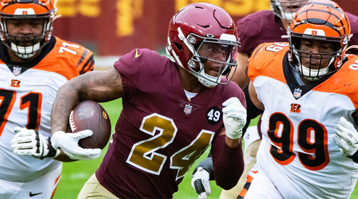 NFL DFS: Best DraftKings and FanDuel Predictions and Picks for Week 12 Thanksgiving Games
