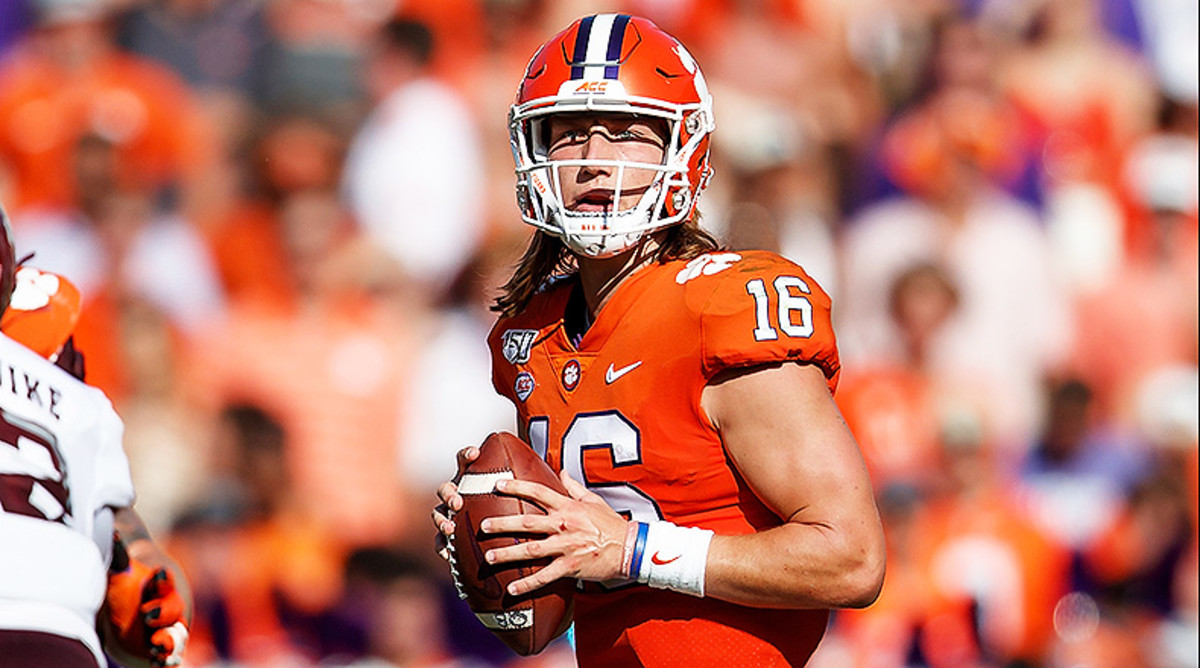 Clemson Football: 10 2021 NFL Draft Prospects to Watch for the Tigers