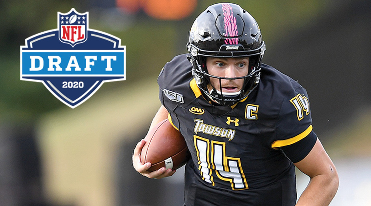 2020 NFL Draft: 4 Intriguing Prospects From the FCS Ranks