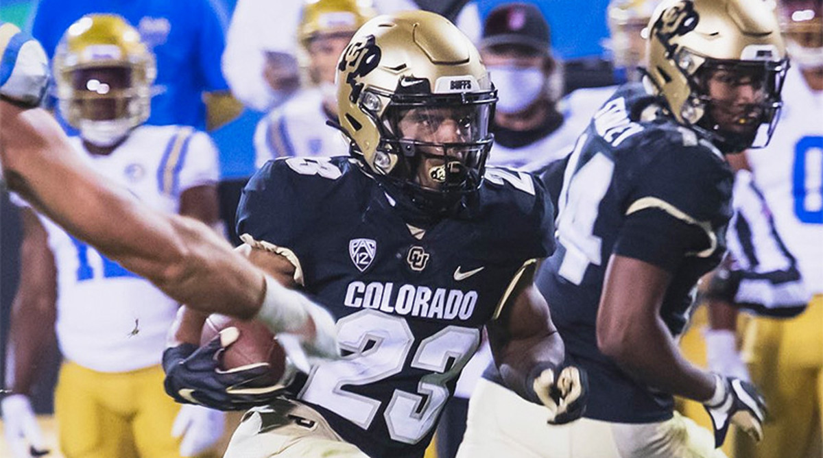 Utah vs. Colorado Football Prediction and Preview