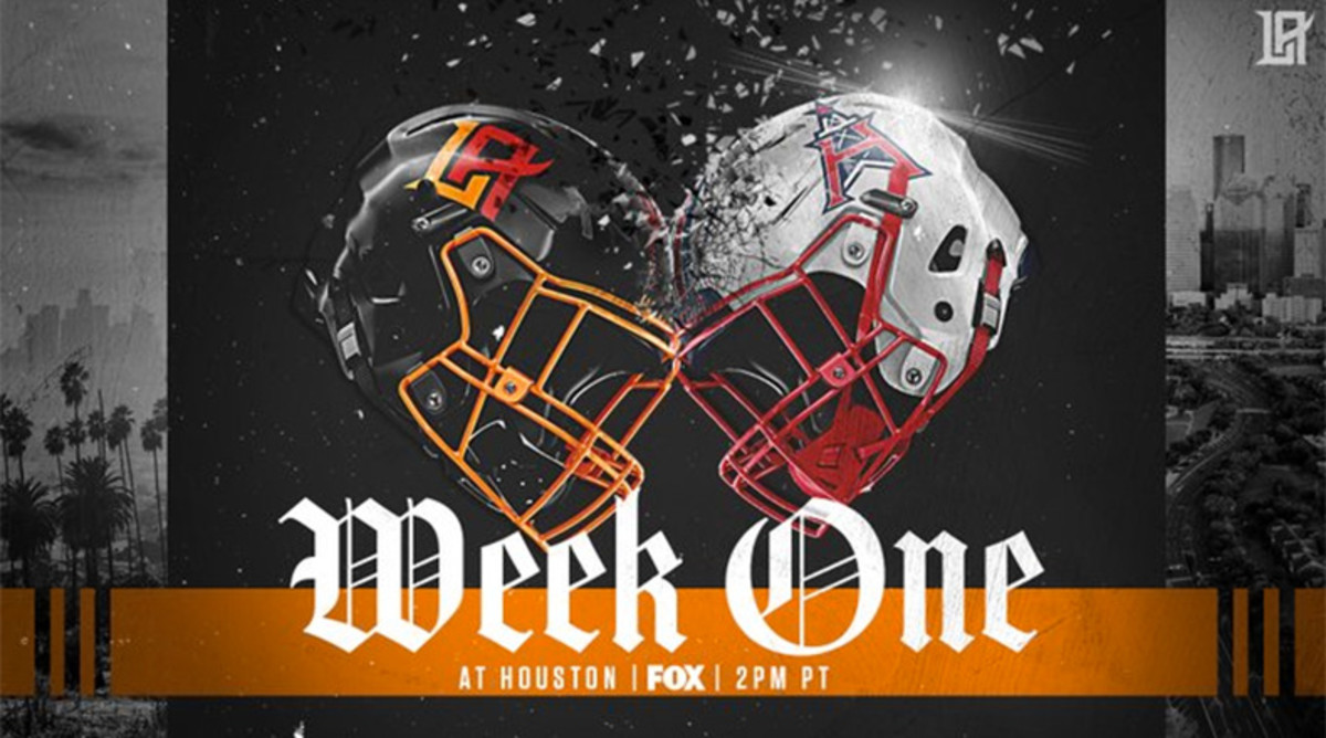 Los Angeles Wildcats vs. Houston Roughnecks Prediction and Preview (XFL Football)