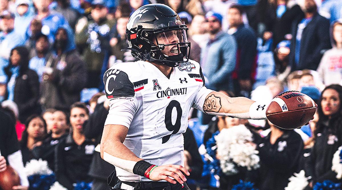 Cincinnati Football: 2020 Bearcats Season Preview and Prediction