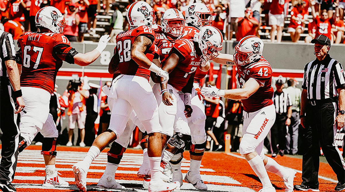 NC State vs. Virginia Tech (VT) Football Prediction and Preview