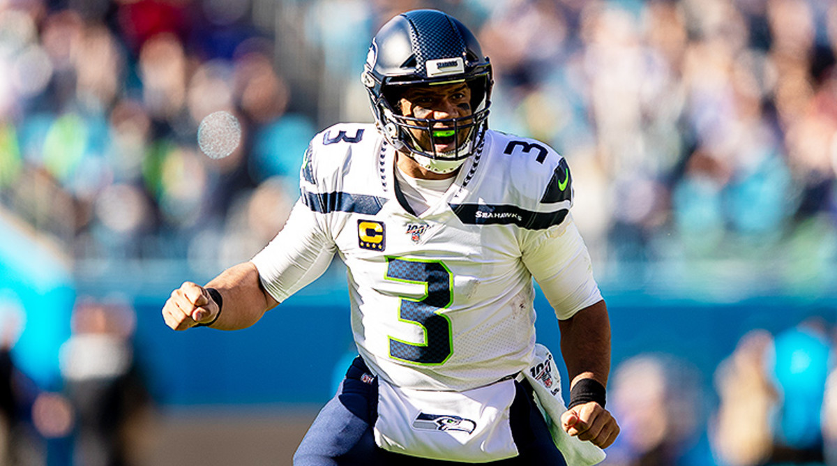5 NFL Picks Against the Spread (ATS) for Week 8