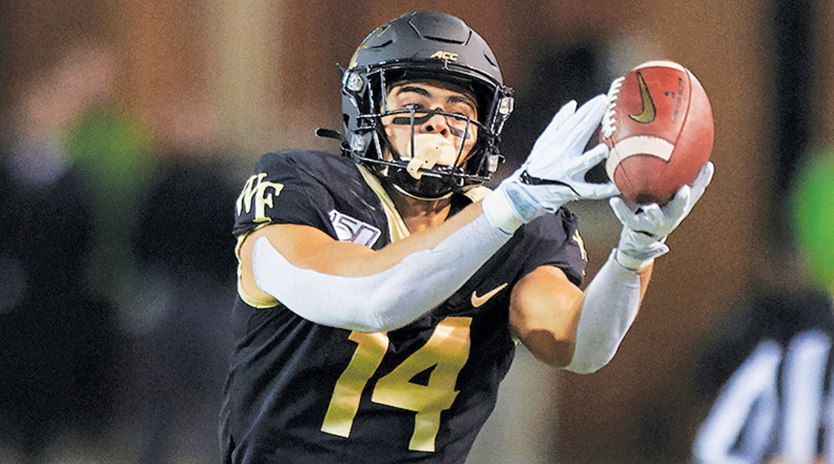 Wake Forest Football: 2020 Demon Deacons Season Preview and Prediction